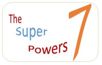 The Super 7 Powers